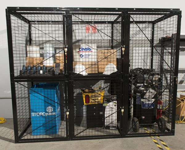 Tenant U0026 Industrial Storage Lockers