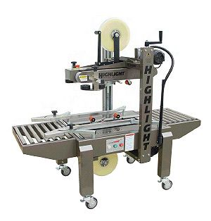 Carton & Case Sealers