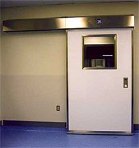 Sliding Commerical Doors