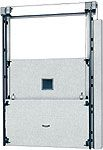 Vertical Rise Commercial Doors