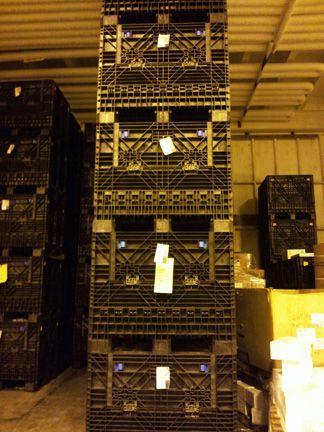 Case Study Mezzanine Amp Safety Products Daco Kent Wa