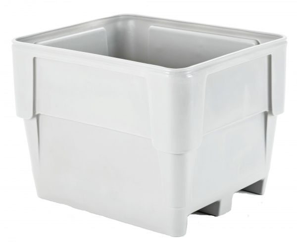 Pc1116 Monster Bin Bulk Containers Plastic Totes Daco Corp