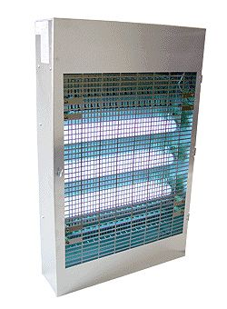 Ag 969 Commercial Electric Bug Zapper Insect Control Daco