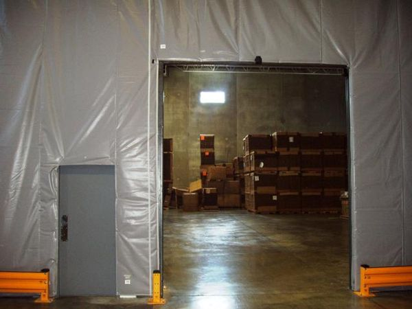 Climate Curtain Wall Systems Commercial Industrial Doors Daco