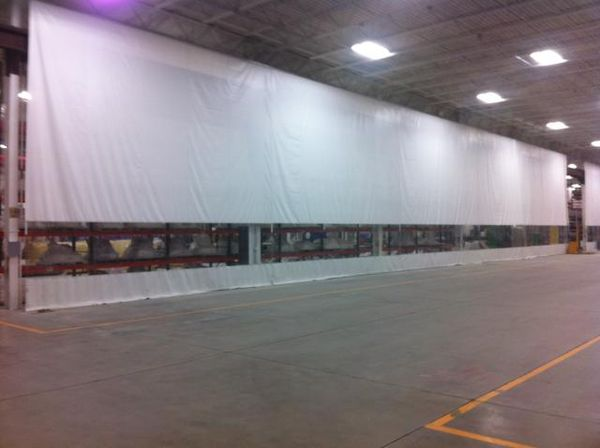 Industrial Curtain Wall Systems Commercial Industrial