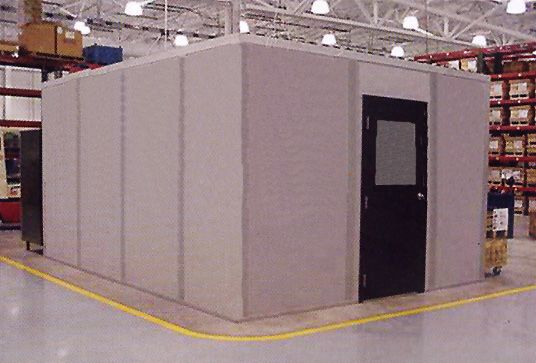 Pre-Sized Modular Buildings