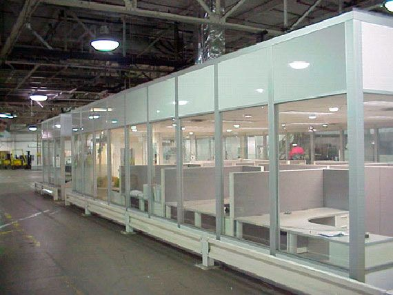 custom modular offices modular office building daco corp