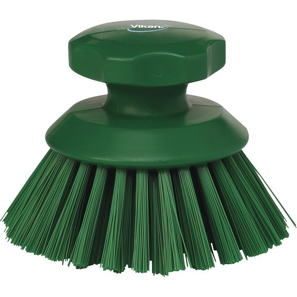 Remco 3885 Round Hand Cleaning Brush Haccp Daco Corp