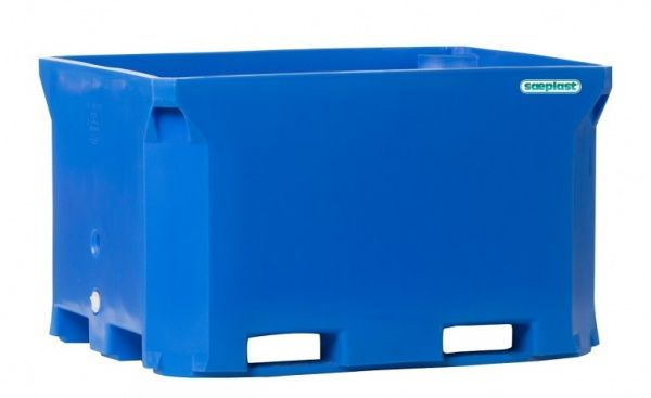 D1000 Full Sized Insulated Container Box Fish Tote Daco