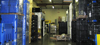 In Stock Inventory of Quality Products