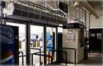 Industrial and Commercial AIr Curtains and Doors