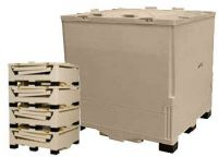 Caliber Series Collapsible Containers