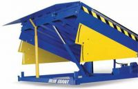 Model FH & FHE  - Hydraulic Dock Levelers