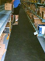 Industrial Antifatigue Matting