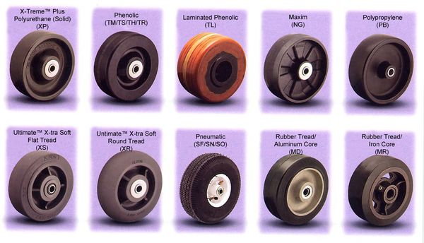 Industrial Casters Amp Wheels Daco Corp