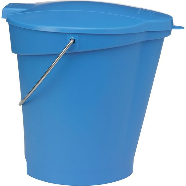 Reusable Food Service Plastic Bucket