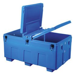 Bulk Insulated Containers Fish Totes Large Stock
