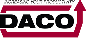 Sectional Overhead Roll Up Doors | Commercial Doors | DACO Corp