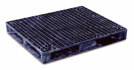 40x48 HD Structo Cell Stackable Plastic Pallets