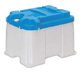 Battery Box Plastic Totes