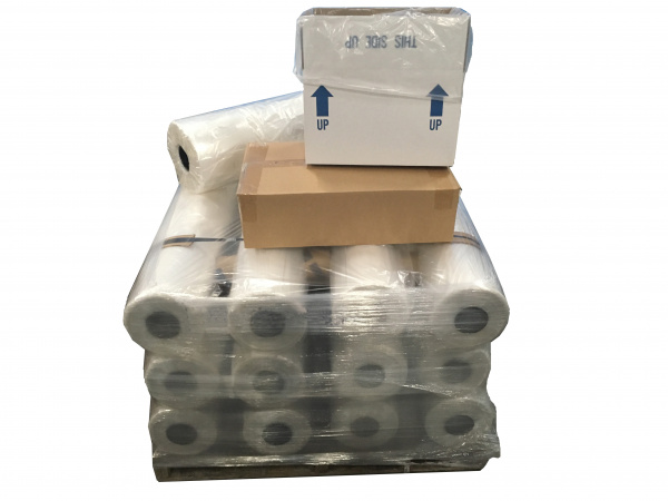 Poly Liners for Bulk Containers