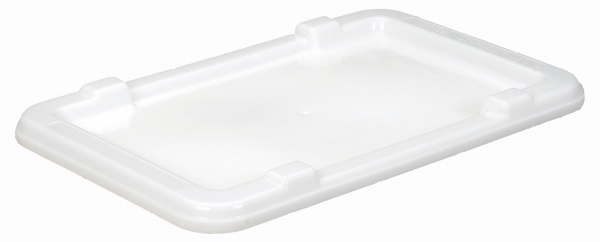 LJ251602 - Lid for Cross Stack & Nest Containers