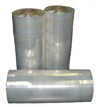 XR2060 Machine Stretch Wrap Film