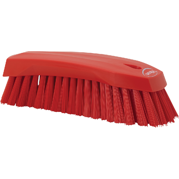 3890 - Large Hand Cleaning Brush - Stiff