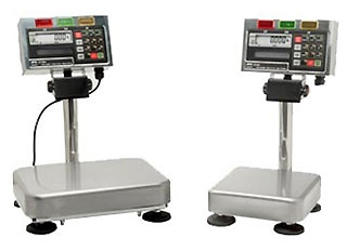 FS-I Series Checkweighing Industrial Scales