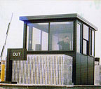 Prefab Buildings / Portable Guard Shacks