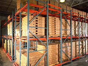 Pallet Flow Pallet Racking Systems