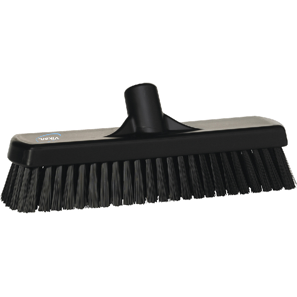 7060 - Deck & Wall Scrub Cleaning Brush - Stiff
