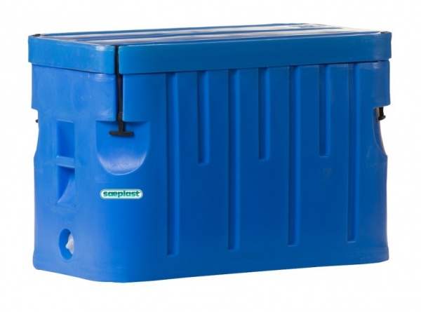 DB1801 Bulk Insulated Container/Lid