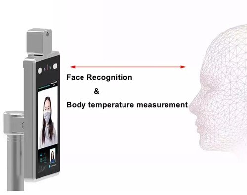 Thermal Facial Scanner