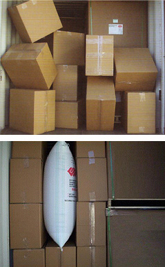 Poly Woven Dunnage Air Bag Packaging Amp Shipping Supplies