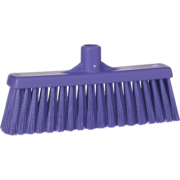 3166 - Upright Industrial Broom - Medium