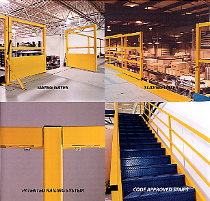 Warehouse Safety Equipment