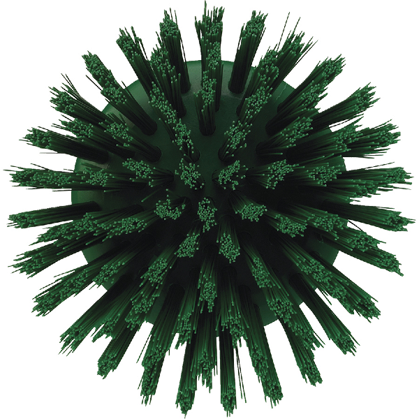 3885 - Round Hand Cleaning Brush - Stiff