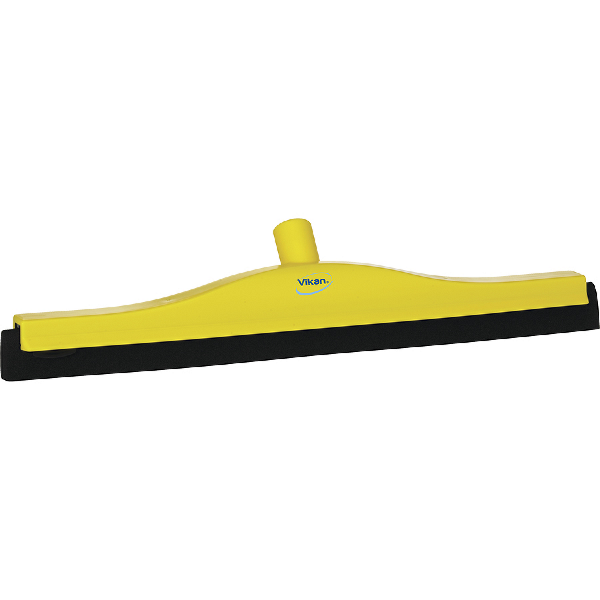 "7753 - 20"" Fixed Head Double Blade Foam Squeegee"