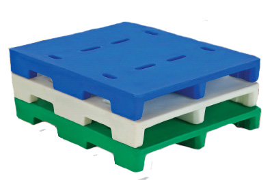 40x48 OP Rackable Plastic Pallets