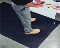 Electronic Discharge (ESD) Rubber Floor Mats