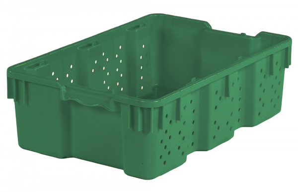 AG241607 Stack & Nest Container