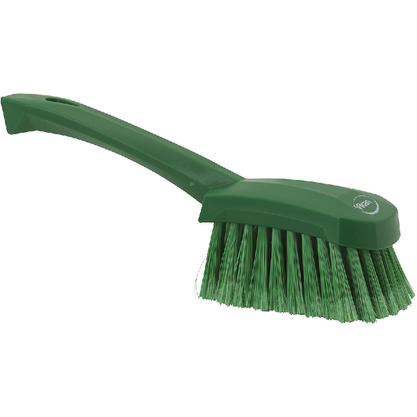 4194 - Short Handled Washing Brush - Soft / Split