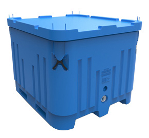 PB1545 Insulated Container