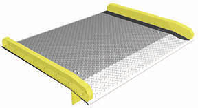 Dock Boards available at DACO