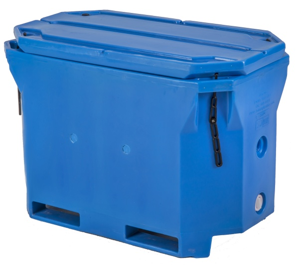 PB1802 Insulated Container