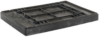 Black Lid for BF4229 Reusable Bulk Containers