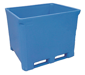 PE Series Triple Wall Bulk Containers