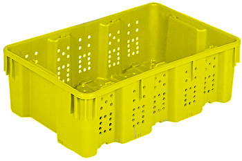 AG24160752 Stack and Nest Containers
