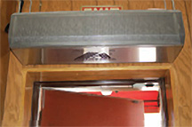 MP Air Curtain